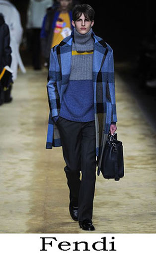 Fendi Fall Winter 2016 2017 Lifestyle For Men Look 26