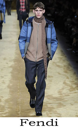 Fendi Fall Winter 2016 2017 Lifestyle For Men Look 28