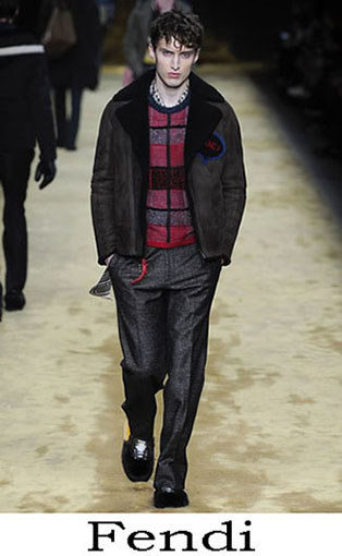 Fendi Fall Winter 2016 2017 Lifestyle For Men Look 31