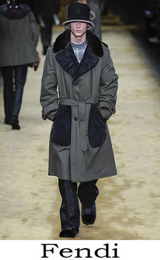 Fendi Fall Winter 2016 2017 Lifestyle For Men Look 33
