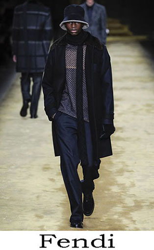 Fendi Fall Winter 2016 2017 Lifestyle For Men Look 43