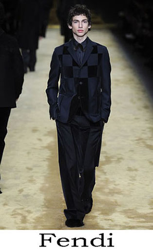Fendi Fall Winter 2016 2017 Lifestyle For Men Look 49