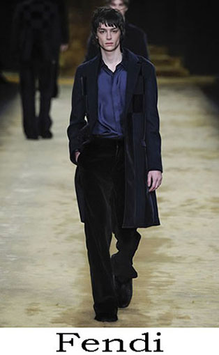 Fendi Fall Winter 2016 2017 Lifestyle For Men Look 51