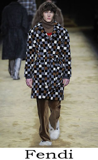 Fendi Fall Winter 2016 2017 Lifestyle For Men Look 7