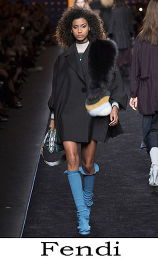 Fendi Fall Winter 2016 2017 Style Brand For Women 30