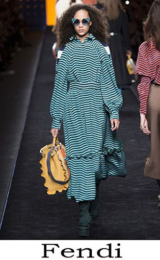 Fendi Fall Winter 2016 2017 Style Brand For Women 7