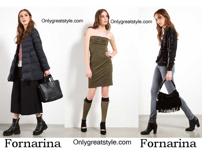 Fornarina Fall Winter 2016 2017 Fashion For Women