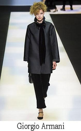 Giorgio Armani Fall Winter 2016 2017 Lifestyle Women 38