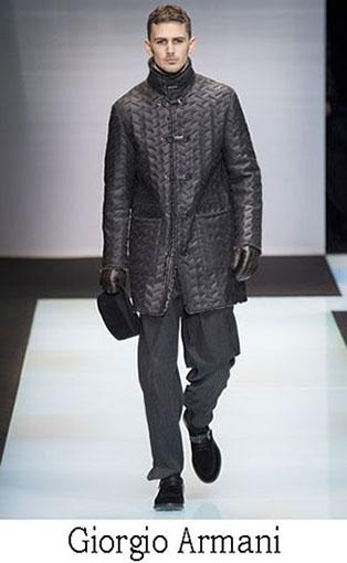 Giorgio Armani Fall Winter 2016 2017 Style Brand Men 17