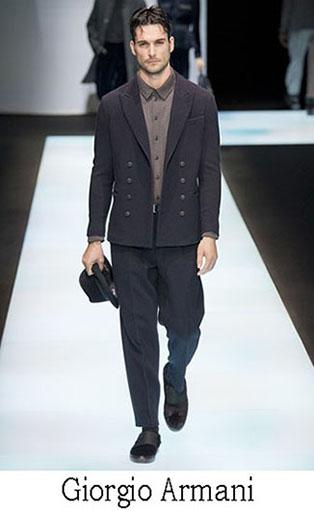 Giorgio Armani Fall Winter 2016 2017 Style Brand Men 43