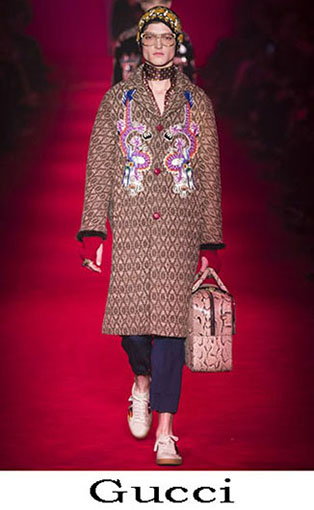 Gucci Fall Winter 2016 2017 Fashion Clothing For Men 11