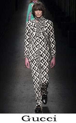 Gucci Fall Winter 2016 2017 Fashion Clothing For Men 13