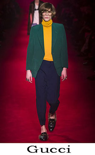 Gucci Fall Winter 2016 2017 Fashion Clothing For Men 20