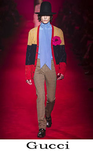 Gucci Fall Winter 2016 2017 Fashion Clothing For Men 25