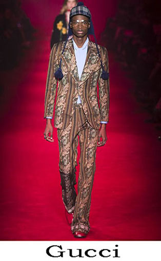 Gucci Fall Winter 2016 2017 Fashion Clothing For Men 26