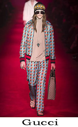 Gucci Fall Winter 2016 2017 Fashion Clothing For Men 37