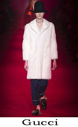 Gucci Fall Winter 2016 2017 Fashion Clothing For Men 39
