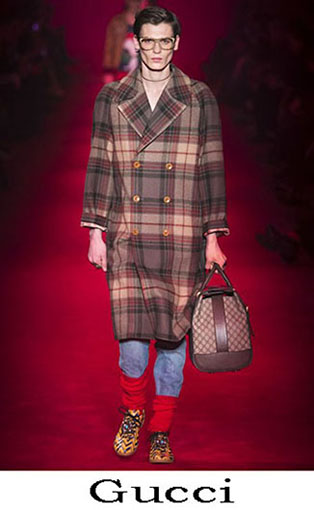Gucci Fall Winter 2016 2017 Fashion Clothing For Men 4