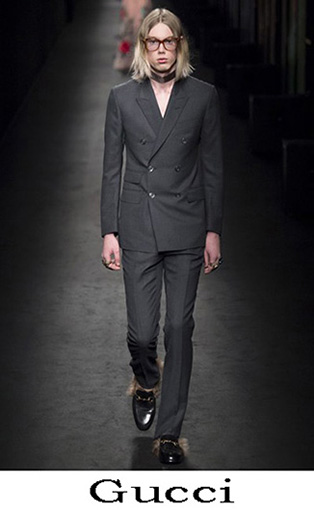 Gucci Fall Winter 2016 2017 Fashion Clothing For Men 51