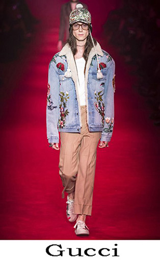Gucci Fall Winter 2016 2017 Fashion Clothing For Men 54