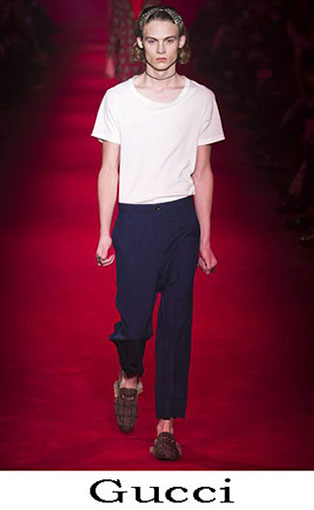 Gucci Fall Winter 2016 2017 Fashion Clothing For Men 8