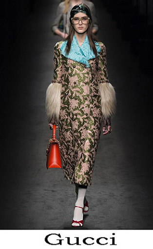 Gucci Fall Winter 2016 2017 Lifestyle For Women Look 18