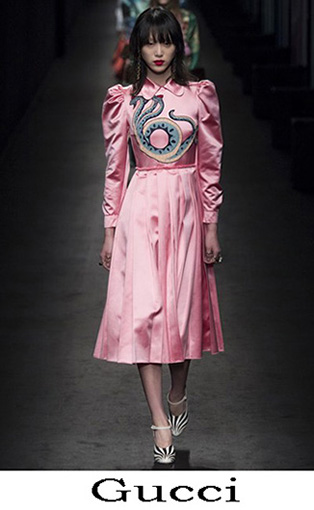 Gucci Fall Winter 2016 2017 Lifestyle For Women Look 22