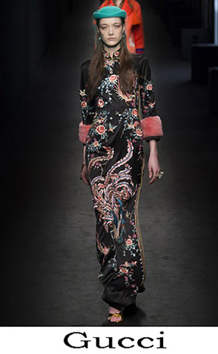 Gucci Fall Winter 2016 2017 Lifestyle For Women Look 28