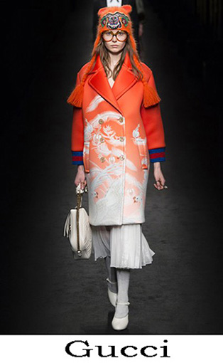 Gucci Fall Winter 2016 2017 Lifestyle For Women Look 29