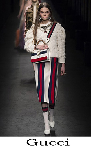 Gucci Fall Winter 2016 2017 Lifestyle For Women Look 33
