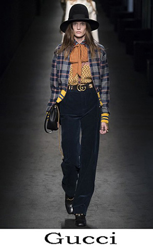 Gucci Fall Winter 2016 2017 Lifestyle For Women Look 35