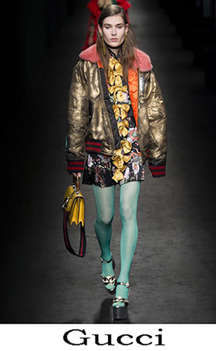 Gucci Fall Winter 2016 2017 Lifestyle For Women Look 39