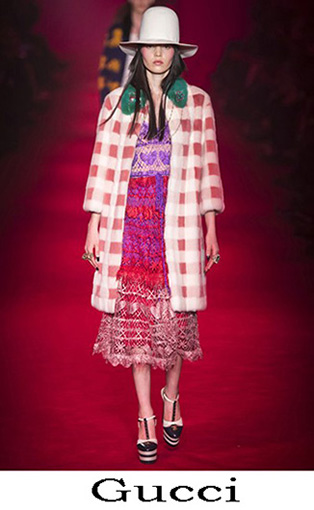 Gucci Fall Winter 2016 2017 Lifestyle For Women Look 46