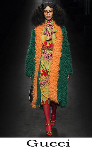 Gucci Fall Winter 2016 2017 Lifestyle For Women Look 47