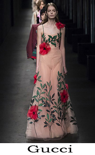 Gucci Fall Winter 2016 2017 Lifestyle For Women Look 49