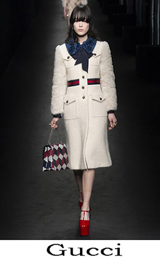Gucci Fall Winter 2016 2017 Lifestyle For Women Look 52