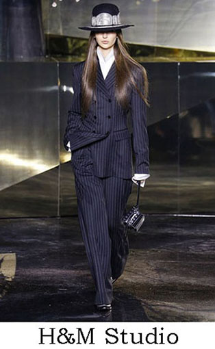 Hm Fall Winter 2016 2017 Clothing For Women Look 21