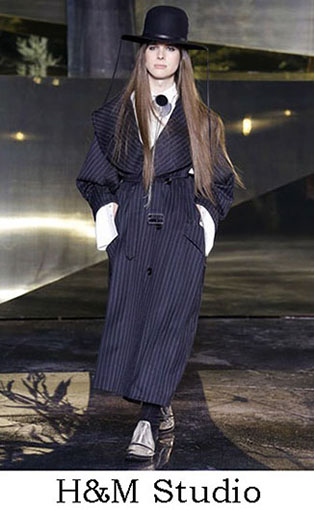 Hm Fall Winter 2016 2017 Clothing For Women Look 27
