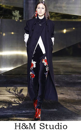 Hm Fall Winter 2016 2017 Clothing For Women Look 30