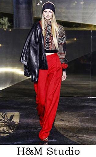 Hm Fall Winter 2016 2017 Clothing For Women Look 37