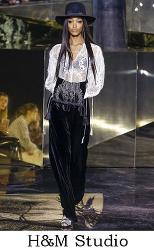 Hm Fall Winter 2016 2017 Clothing For Women Look 46