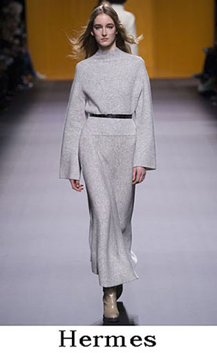 Hermes Fall Winter 2016 2017 Fashion Clothing Women 15