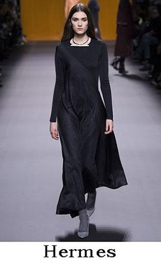 Hermes Fall Winter 2016 2017 Fashion Clothing Women 39