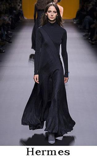 Hermes Fall Winter 2016 2017 Fashion Clothing Women 43