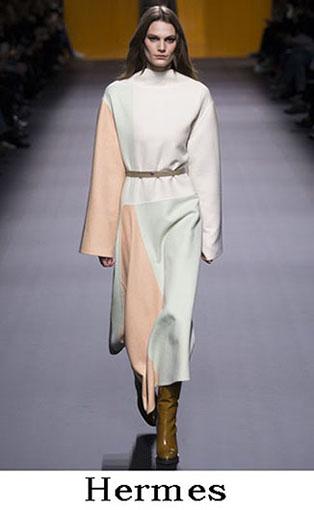 Hermes Fall Winter 2016 2017 Fashion Clothing Women 5