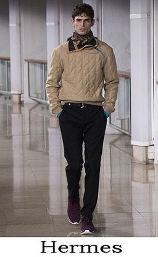 Hermes Fall Winter 2016 2017 Style Brand For Men Look 10