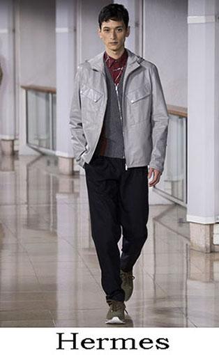 Hermes Fall Winter 2016 2017 Style Brand For Men Look 11