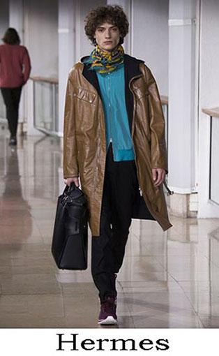 Hermes Fall Winter 2016 2017 Style Brand For Men Look 13