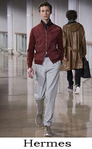 Hermes Fall Winter 2016 2017 Style Brand For Men Look 14