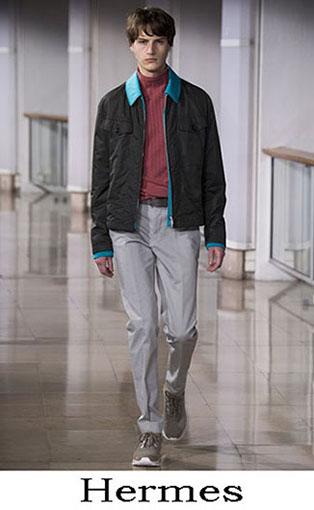 Hermes Fall Winter 2016 2017 Style Brand For Men Look 17